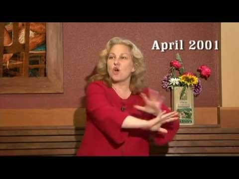 Extreme Prejudice - CIA Whistle Blower Susan Lindauer PDX 911Truth
