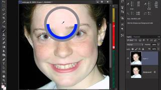 18 Adobe Photoshop Cs6 tutorial in bangla  Brash tool  advance