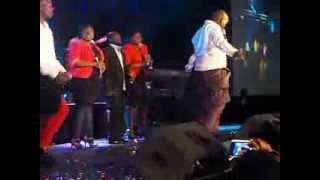 Sfiso Ncwane ~ Akanamandla usathane