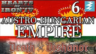 CAN WE TAKE GERMANY? [6] Death or Dishonor - Hearts of Iron IV HOI4 Paradox Interactive