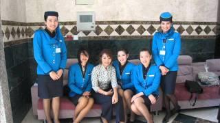Oman Air 's fairy tale