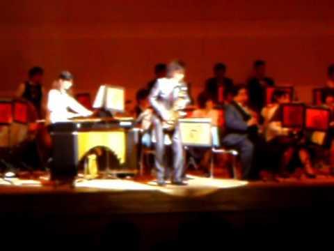 Xxx Mp4 Alain Crepin A Tribute To SAX Sax Concerto YOより1楽章2楽章 3gp Sex