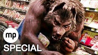 GÄNSEHAUT Film Clips & Trailer (2016) Jack Black Horror Comedy