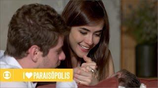 I Love Paraisópolis: capítulo 114 da novela, segunda, 21 de setembro, na Globo