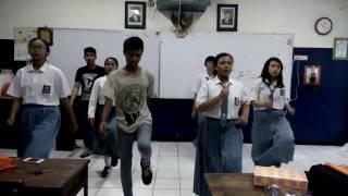 Senam SMA BARUNAWATI-XI IPS 2/kelompok tisa (inti senam)