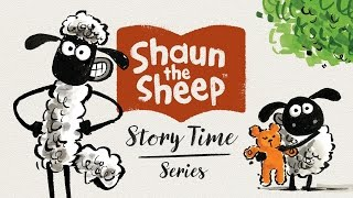 Read Along with Shaun the Sheep: Save the Tree