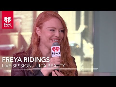 Freya  - iHeartRadio Live Sessions Presented by Ulta Beauty