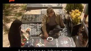 Iran & Iraq War, small group of Iranian