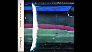 Paul McCartney & Wings  Maybe i'm Amazed from Wings Over America (2013 Remastered)