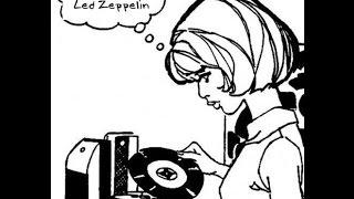 Led Zeppelin Live 1973 Concert Matrix