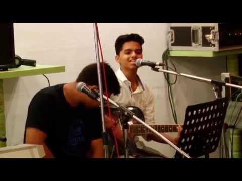 Mere Nishaan - Darshan Rawal   Live Cover   Jaipur Collectibles