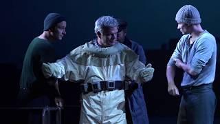 """Trailer: """"De Mann in'n Stroom"""" im Ohnsorg-Theater"""