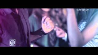 Mehrshad - Mobaraket OFFICIAL VIDEO HD