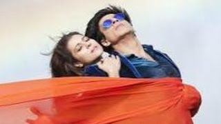 Dilwale | Gerua Song Ft Shahrukh Khan And Kajol Review