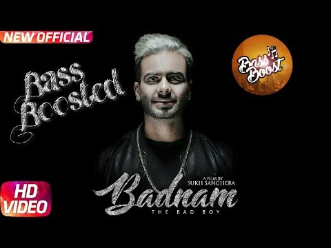 Xxx Mp4 Badnam Mankirt Aulakh Bass Boosted Badnaam Mankirat Aulakh Full Song New Punjabi Song 2017 3gp Sex