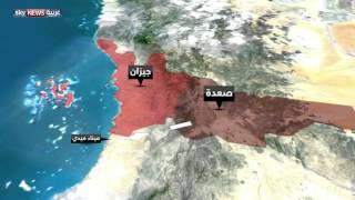 اليمن.. الجيش الوطني يحرر ميناء ميدي