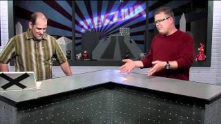 HD Nation - TV Speakers Suck! TiVo vs WMC, SACD: HD Audio Discs, Just Use HDMI... - HD Nation