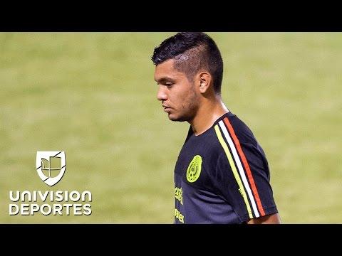 """Baños y el caso Corona-Porto: """"Creen que tienen más derecho al jugador que la selección"""""""