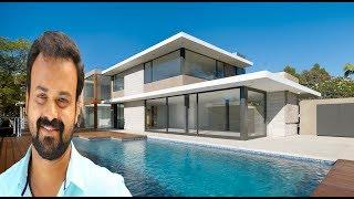 Kunchacko Boban Luxury Life | Net Worth | Salary | Business | Car | Houses | Family | Biography