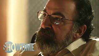 Homeland | 'In Front of My Eyes' Official Clip | Season 3 Episode 6