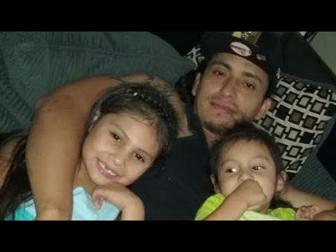 Detained immigrant sues ICE agents