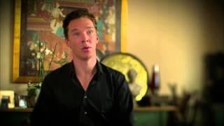 Hawking Trailer (2014)