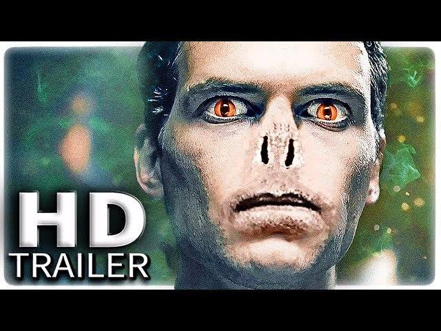 VOLDEMORT Final Trailer (2018) Ursprünge Der Erbe, Harry Potter Neuer Film HD