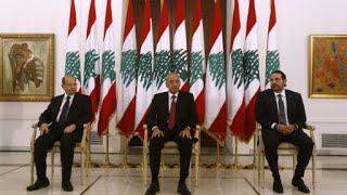 """حزب الله يرحب بخطاب الحريري """"الإيجابي"""" بعد عودته إلى بيروت"""
