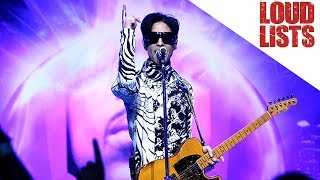 10 Unforgettable Prince Moments