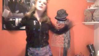 just dance spoof .