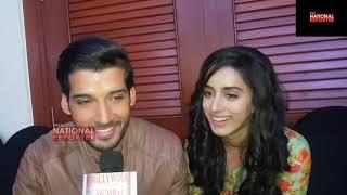Tantra Serial STARCAST Sargum  Kaur & Gautam Vig Exclusive Interview | Tantra Serial Launch Event