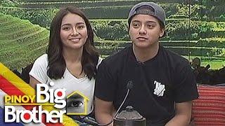 Pinoy Big Brother Season 7 Day 58: Kuya, binigyan ng task sina Kathryn at Daniel