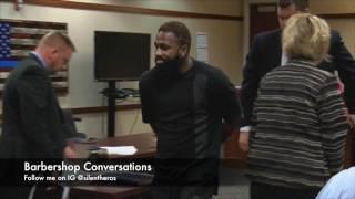 Adrien Broner BACK IN JAIL!for contempt!