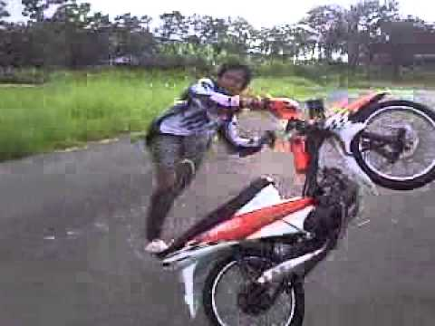 Freestyle Very Rider
