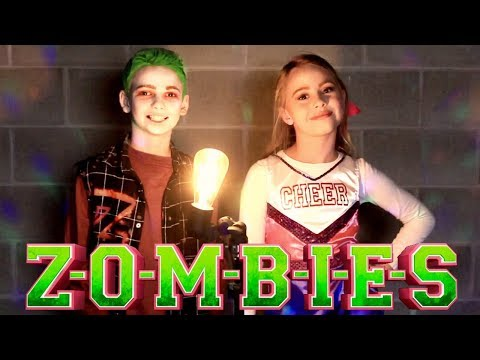 Xxx Mp4 Disney ZOMBIES Addison Zed SOMEDAY Music Video Cover The Daya Daily 3gp Sex