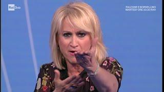 Luciana Littizzetto - La colla che attacca tutto - Che tempo che fa 21/05/2017