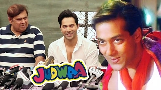 David Dhawan Remembers The Days Of Salman