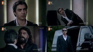 مشهد معرفة عبد الحي بأن بولات علمدار على قيد الحياة وردة فعله القوية 😡 | مترجم HD 720p