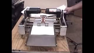 Sheet Feeder Machine Component (Friction)
