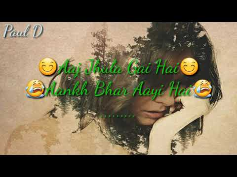 😭😭 Zindagi Mein Koi Kabhi Aaye Na Rabba 😭😭sad video song 😭😭||30 second WhatsApp status||