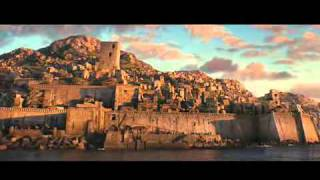 Launch Trailer -The Chronicles Of Narnia - The Voyage Of The Dawn Treader - HQ