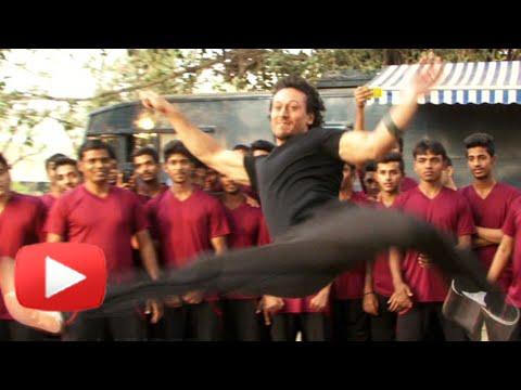 Xxx Mp4 VIDEO Tiger Shroff S Deadly Stunts Compilation 3gp Sex