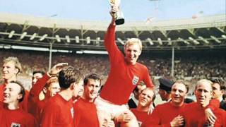 England World Cup Song 2014 from Ibiza: The Hit Squad Route66