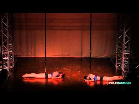 Xxx Mp4 Vanda Seetoh Co SG Pole Challenge 2014 3gp Sex