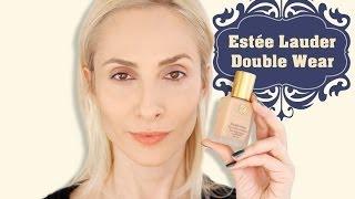 Estée Lauder Double Wear Fondöten İncelemesi