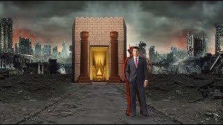 Der Antichrist [2] ➤ Der Sohn des Teufels