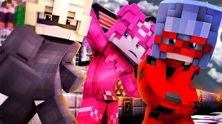 🐞 LADYBUG SE ENCUENTRA CON ADRIAN !!! | Cap. 9 LAS AVENTURAS DE LADYBUG ( Minecraft Roleplay )