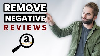 [HACK] How To Remove Negative Reviews on Amazon In 2019