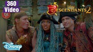 Descendants 2 | 360 What