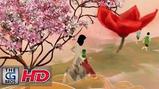 CGI 3D Animated Spot :